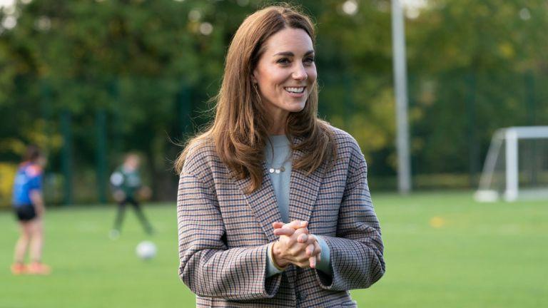 Is Kate Middleton homeschooling