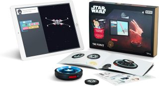 Kano Star Wars The Force Coding Kit.