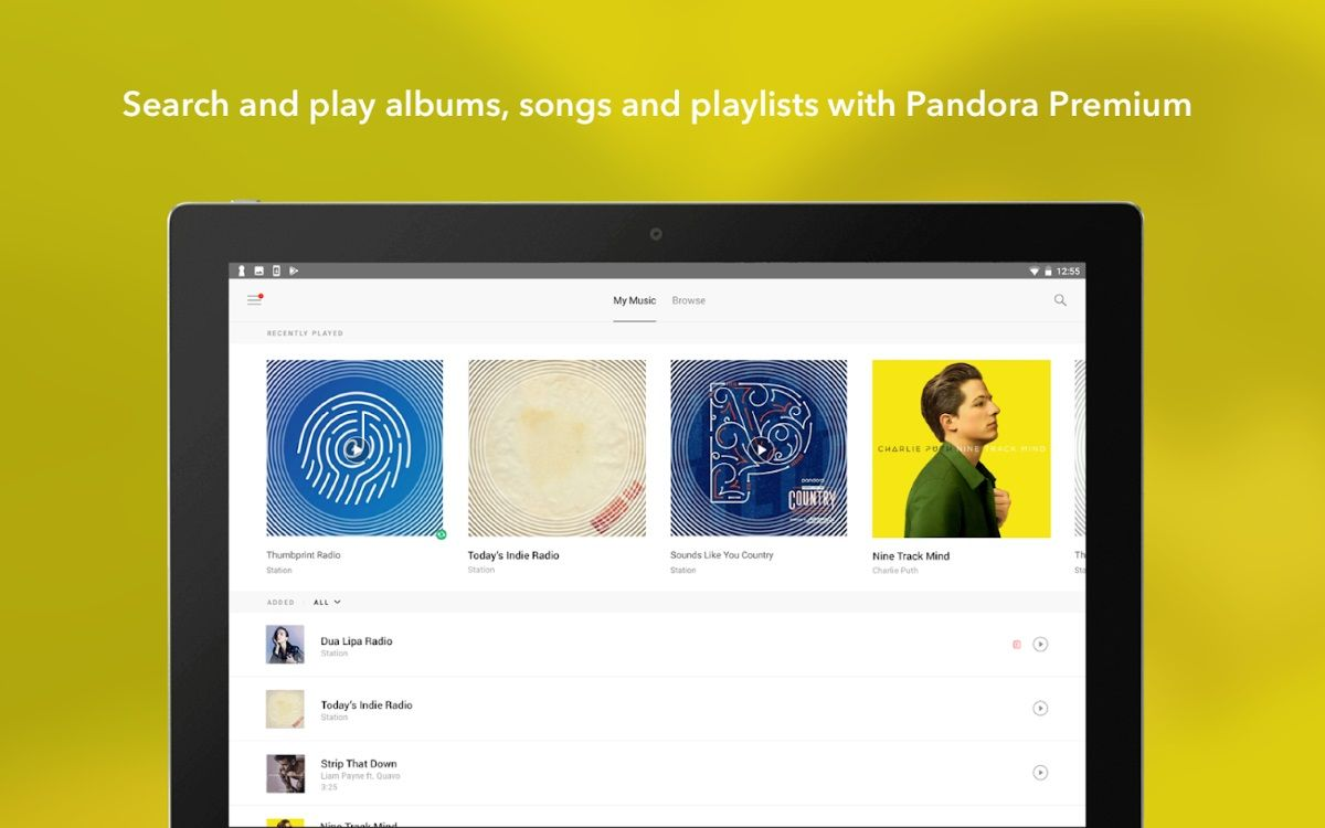 20 Best Music Streaming Apps and Services - Paid and Free