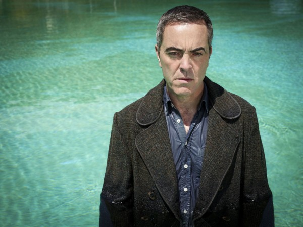 James Nesbitt starred in The Missing