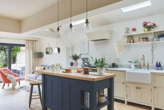 small terrace kitchen makeovers on a budget