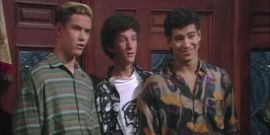 Saved By The Bell's Mario Lopez Reflects On His Time Working With Late Co-Star Dustin Diamond