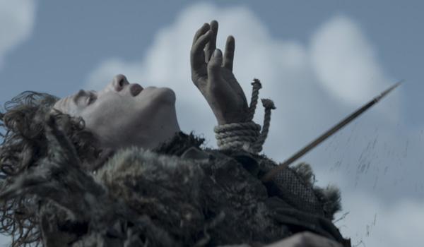 rickon dies game of thrones