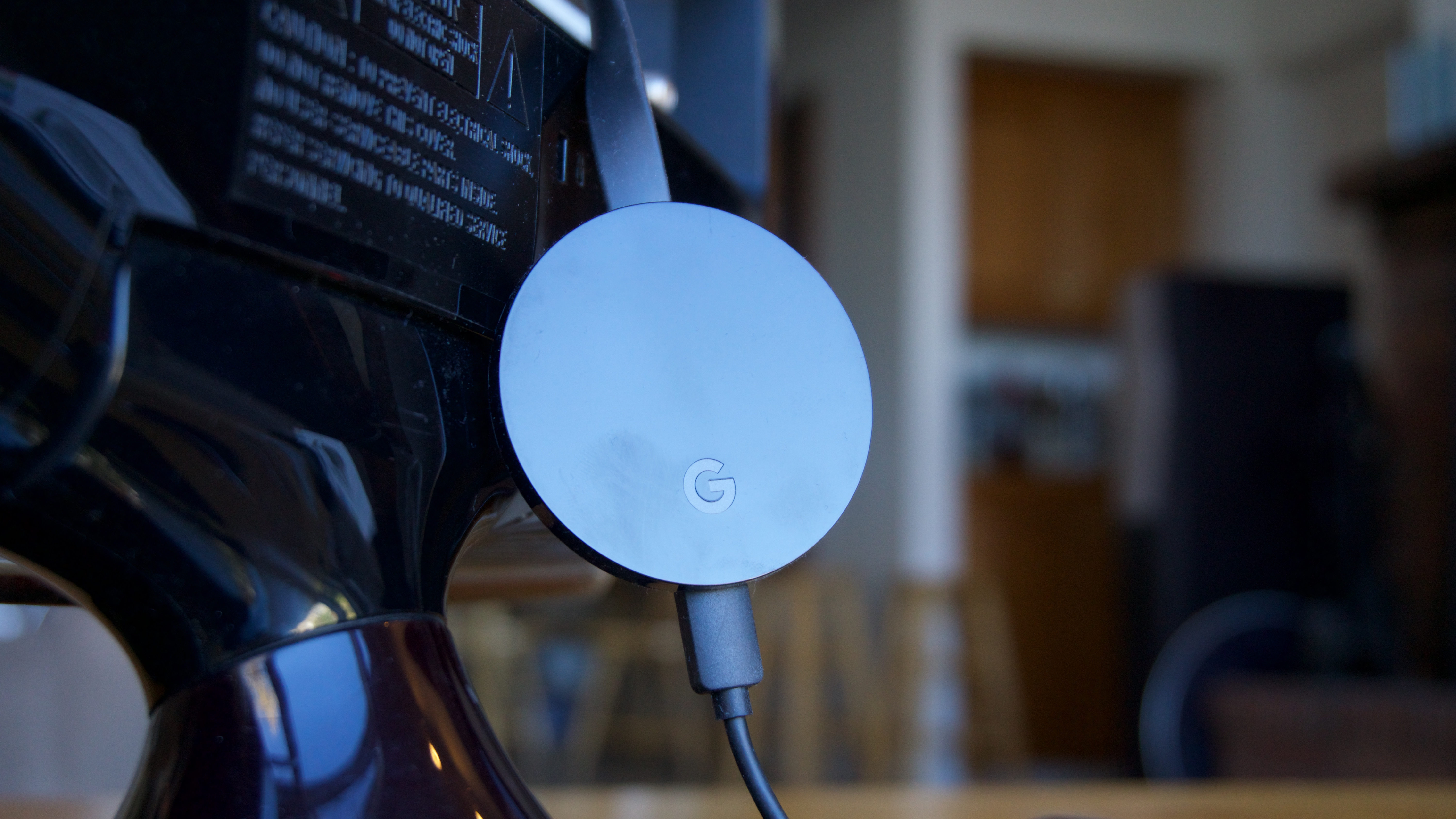 Chromecast Ultra Review Techradar Wiring House For Ethernet Cost