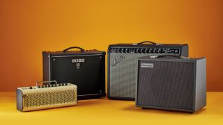 Reverb's best selling amps of 2020