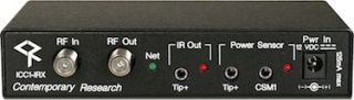 Contemporary Research ICC1-IRX TV Controller