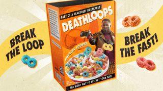Deathloop deathloops