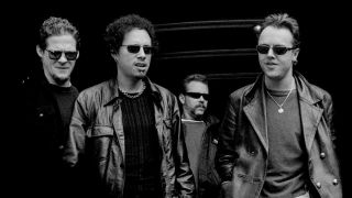 Metallica The Story Behind Every Garage Inc Cover Version Louder
