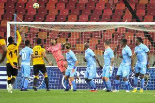 Kaizer Chiefs vs Chippa United