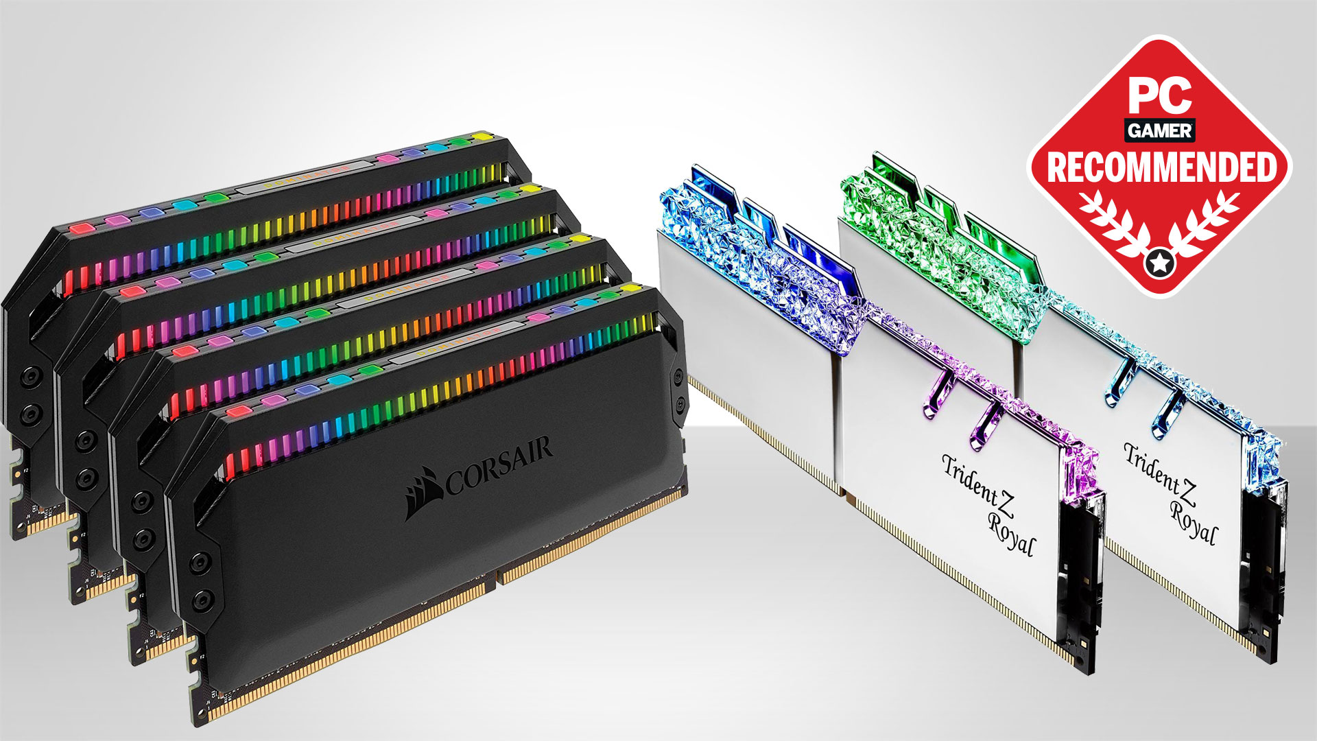 Best Ddr4 Ram 2020.The Best Ram For Gaming In 2019 Pc Gamer