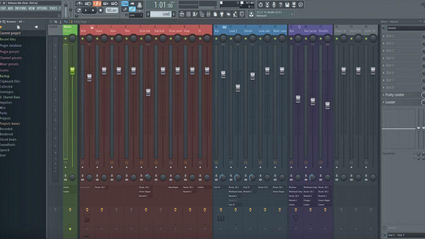 20 seriously juicy FL Studio power tips | MusicRadar