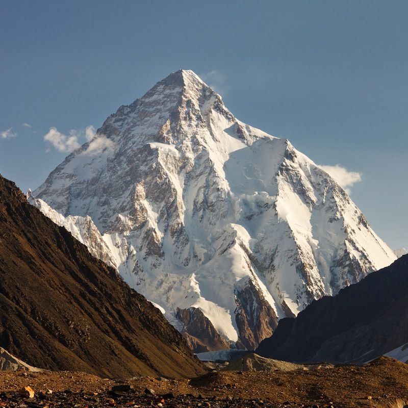 Why Asia's Glaciers Are Mysteriously Expanding, Not Melting