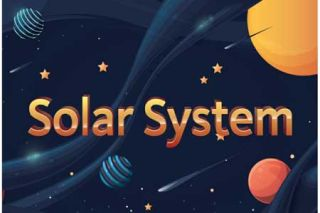 App Offers Flexible Ways to Explore the Solar System