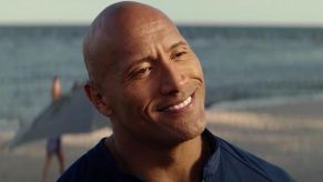 Dwayne Johnson's Daughter Didn't Believe He Was In Moana, But Now She Knows Another Role Is Daddy