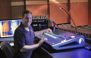 Harman's Soundcraft Si Performer 3 Helps Educate Theatre Department