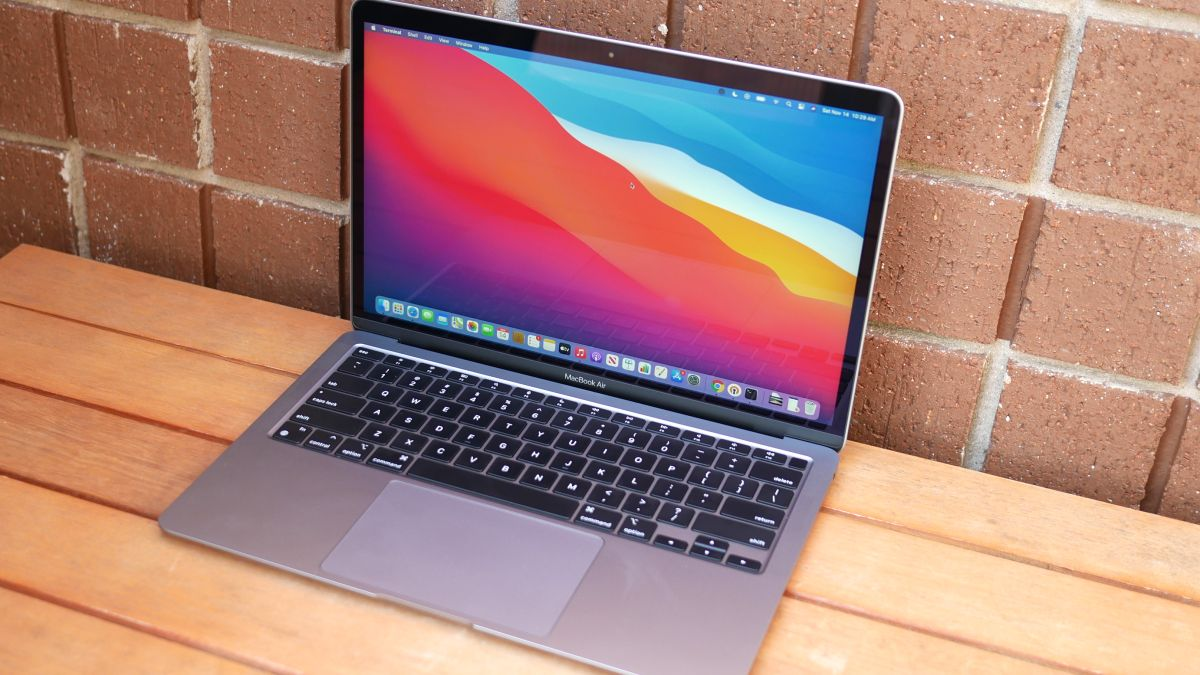 New MacBook Air 2021 in the works — and it could come ...