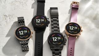 Fossil announces new and improved Gen 6 smartwatch range