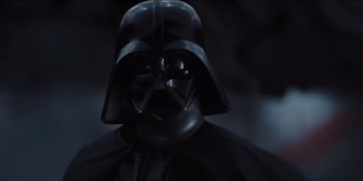 Why Star Wars Should Make A Darth Vader Movie