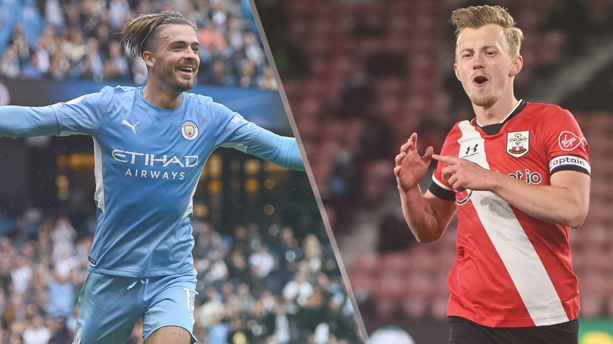 Manchester City vs Southampton live stream — how to watch Premier League  21/22 game online - Flipboard
