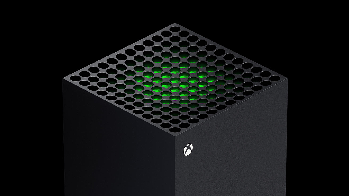 Xbox Series X Is Whisper Quiet Your Move Ps5 T3