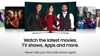 best smart tv apps for Samsung