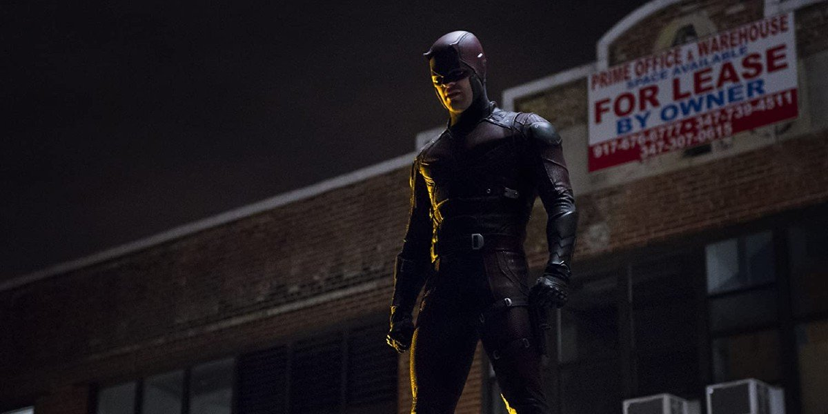 Spider-Man 3 Fan Art Brings Charlie Cox's Daredevil Back To The MCU
