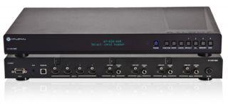 Atlona Now Shipping AT-H2H-44M 4x4 HDMI Matrix Switcher