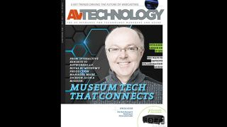 AV Technology Digital Edition May 2017