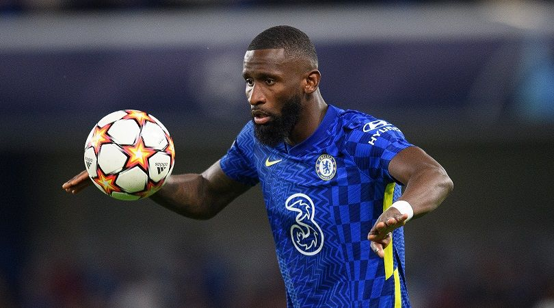 Chelsea transfer news: Blues could cash in on Antonio Rudiger amid contract uncertainty