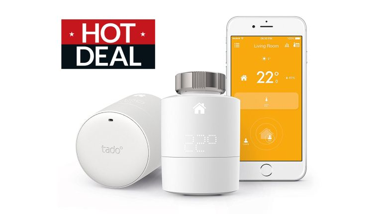 Tado deal: get 20% off all Tado products, but you have to be quick!