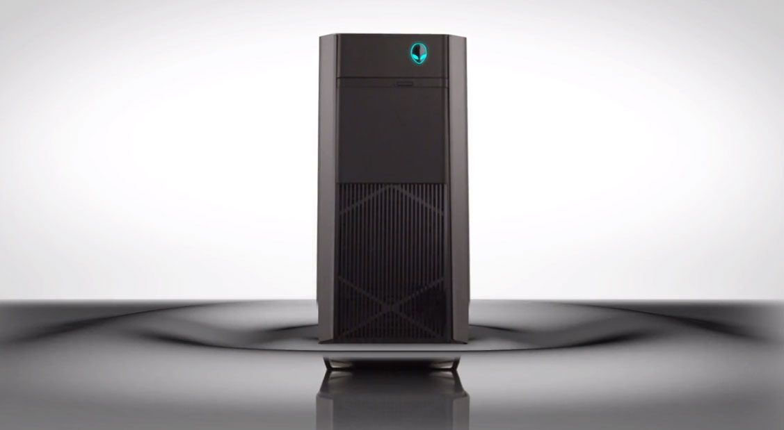 This Alienware gaming PC with an RTX 2070 is discounted $430 right now