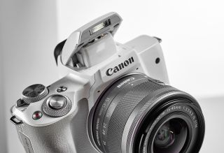 Canon EOS M rules Japanese ILC market
