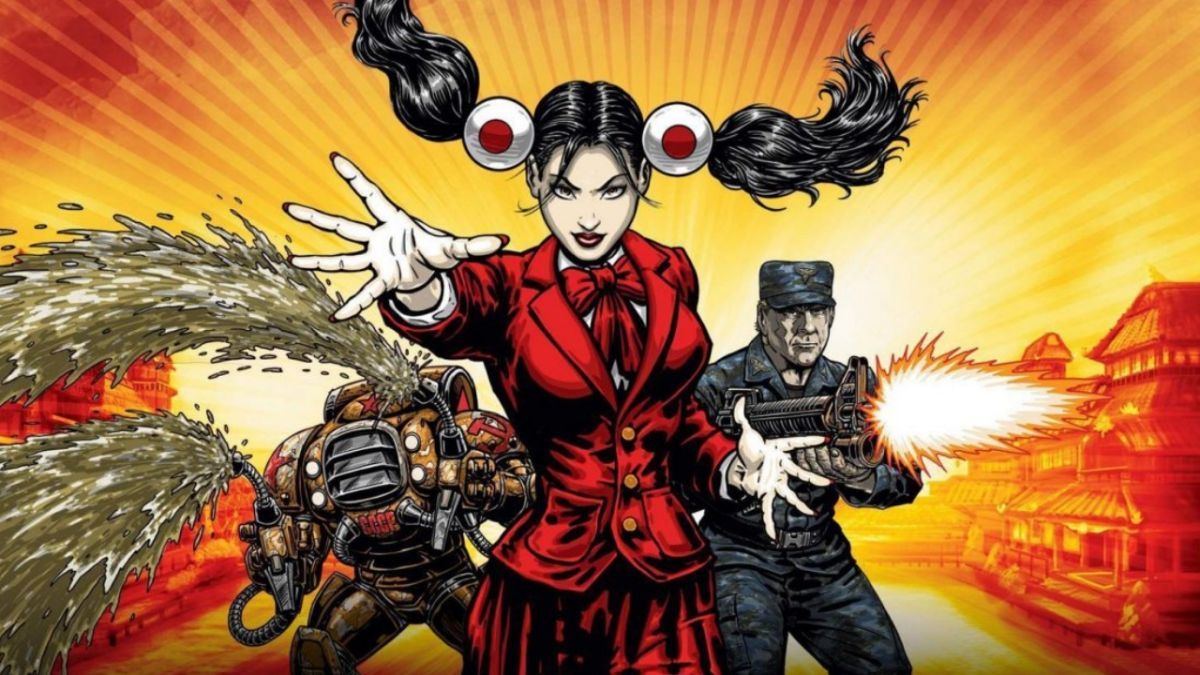 Xbox One backwards compatible games list - every old game you can play today