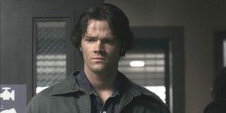 Jared Padelecki in Supernatural