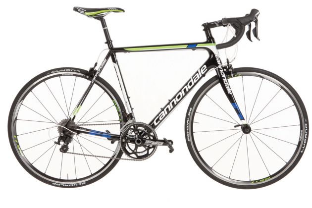 Cannondale SuperSix Evo Carbon 105 5 review - Cycling Weekly