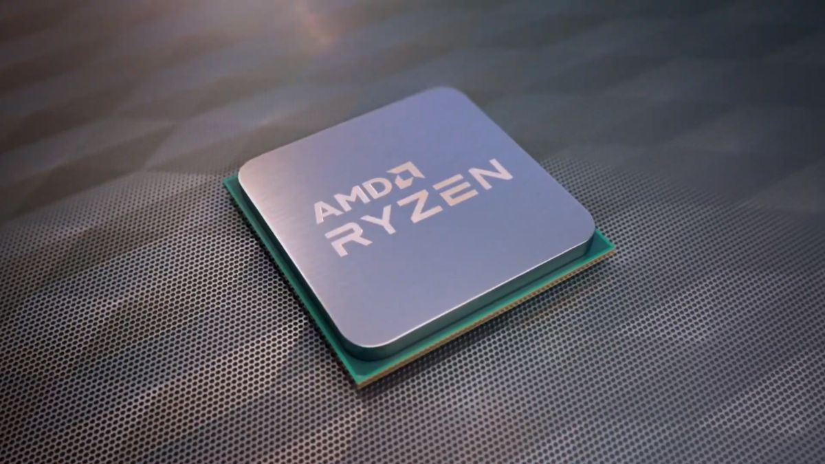 Leaked listing shows RTX 3000 mobile GPUs paired with AMD Ryzen 5000H CPU – Techradar
