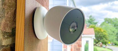 Nest Cam (battery) review