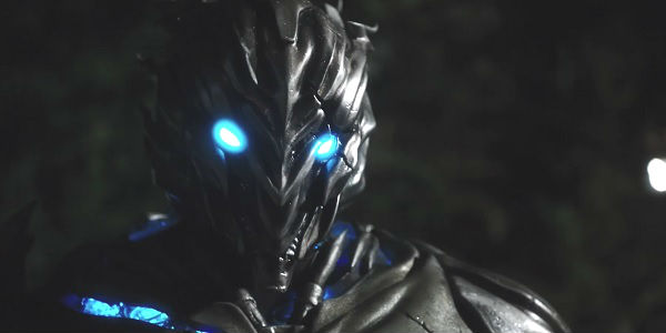 Savitar The Flash Ronnie Season 3 Reveal