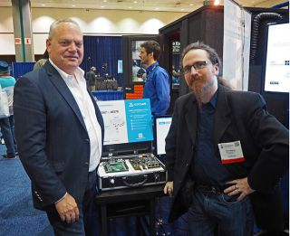 OCA Alliance to Demonstrate AES70 at ISE