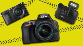 The 8 best vlogging cameras for musicians 2020: share your music with the world
