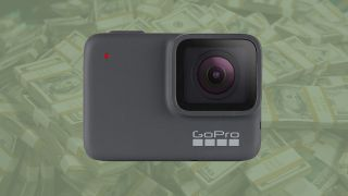 GoPro Hero7 silver now just £239 – save a cool £41! (UK deal)