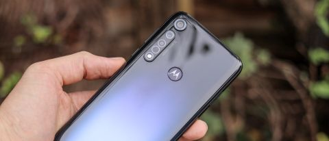 Motorola Moto G8 Plus hands-on review