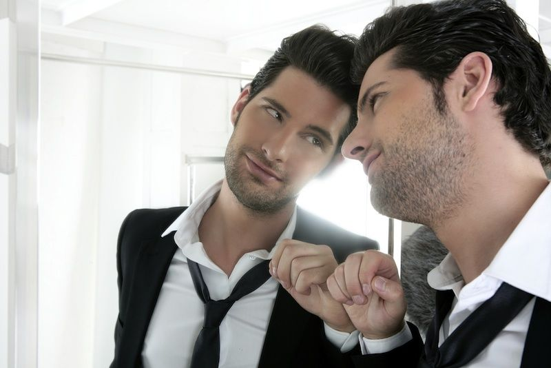 Just One Question Can Identify A Narcissist Live Science