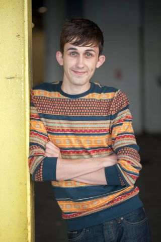 Hollyoaks' George to be pushed into prostitution