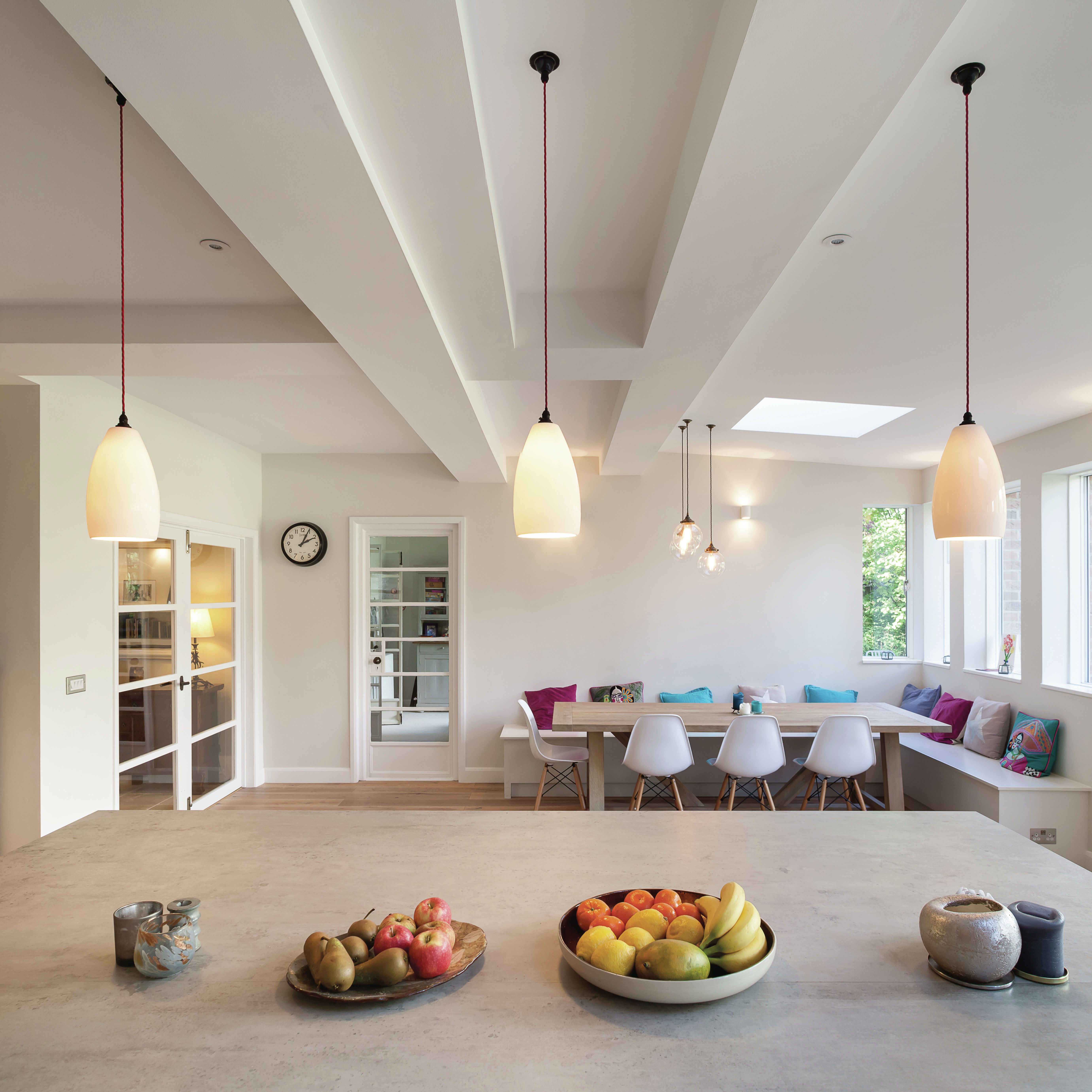 These Are The Dining Room Ideas That Are On Trend For 2020 Real Homes
