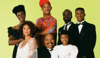 Will Smith starred in 'The Fresh Prince of Bel-Air,' a sitcom running six seasons on NBC.