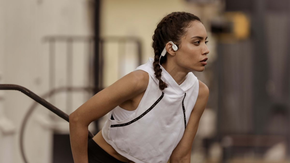 Best running headphones 2021: the best earbuds for workouts, the best headphones for running