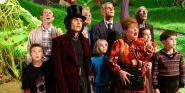 What Gene Wilder Thought About Johnny Depp's Charlie And The Chocolate Factory