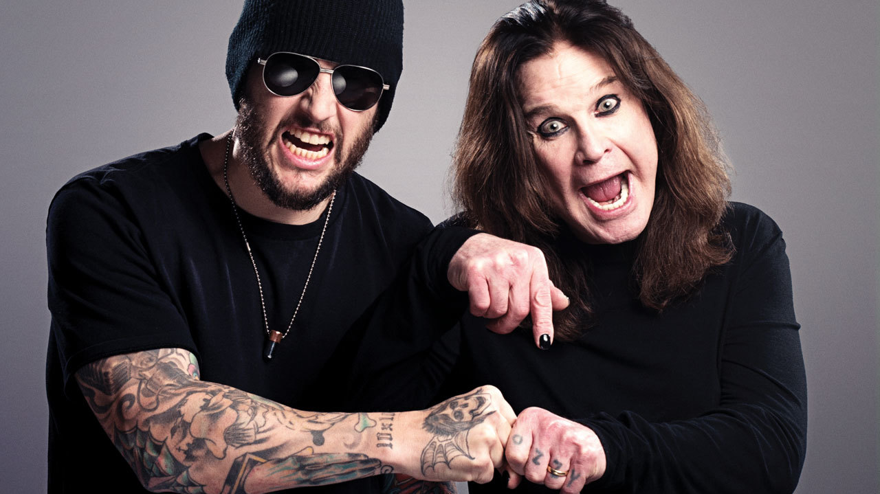 When Generations Collide Black Sabbath Meet Avenged Sevenfold Louder