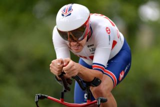 Alex Dowsett will not be representing Britain at the Olympics this year